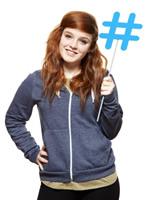 girl_hashtag